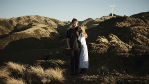 wedding video new zealand