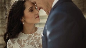 elopement wedding video paris