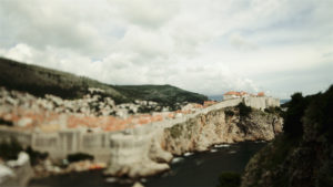 wedding video dubrovnik