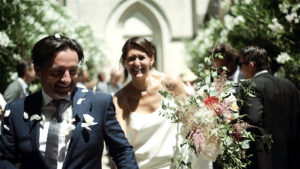 wedding video france