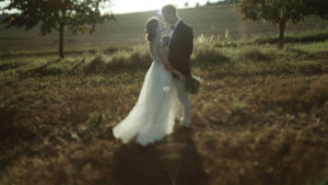 wedding video provence