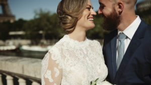 destination wedding video