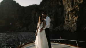 wedding video amalfi coast